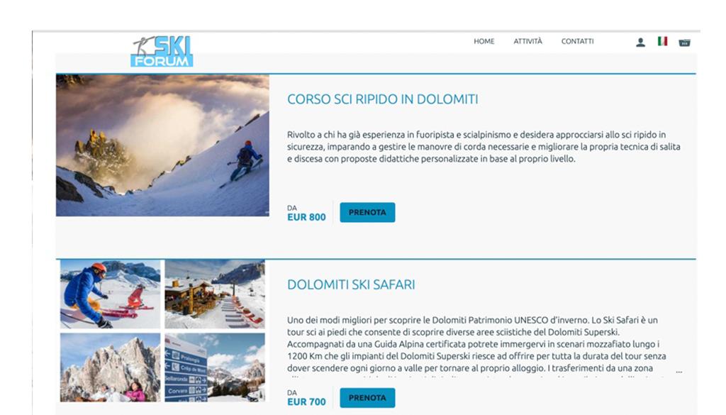 Ski Forum